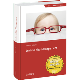 Lexikon Kita-Management