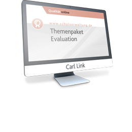 Themenpaket Evaluation